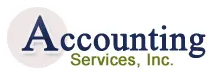 Accounting Services, Inc. Logo
